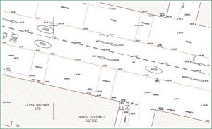 Topographic Surveys Asfordby Leicestershire