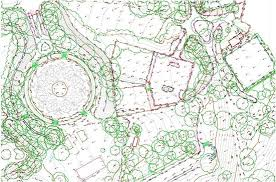 Topographic Land Surveys Broughton Astley Leicestershire