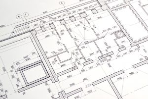 Measured Building Surveyors Asfordby Leicestershire